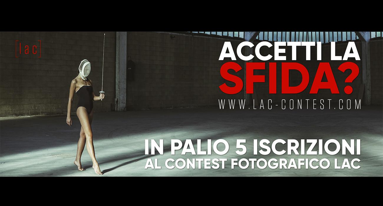 lac contest